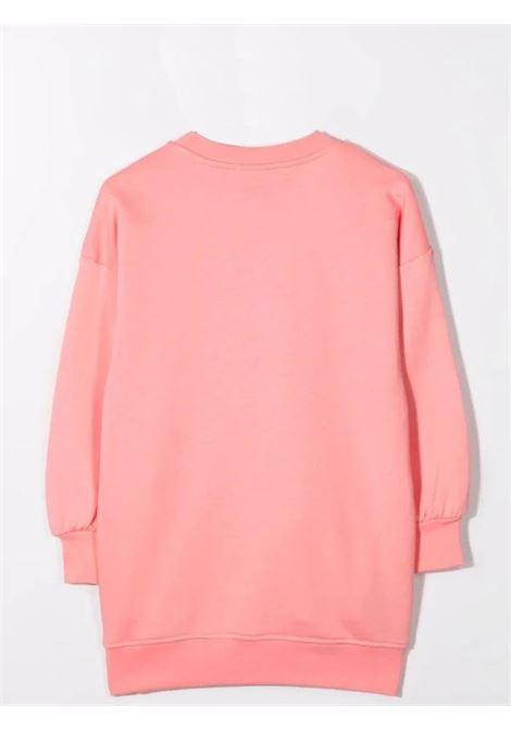 Dress with print MSGM KIDS | MS027877077/02