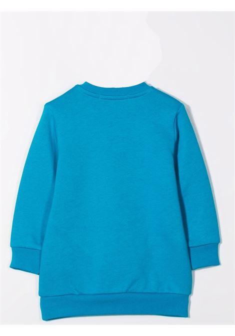 Dress with print MSGM KIDS | MS027877120/05