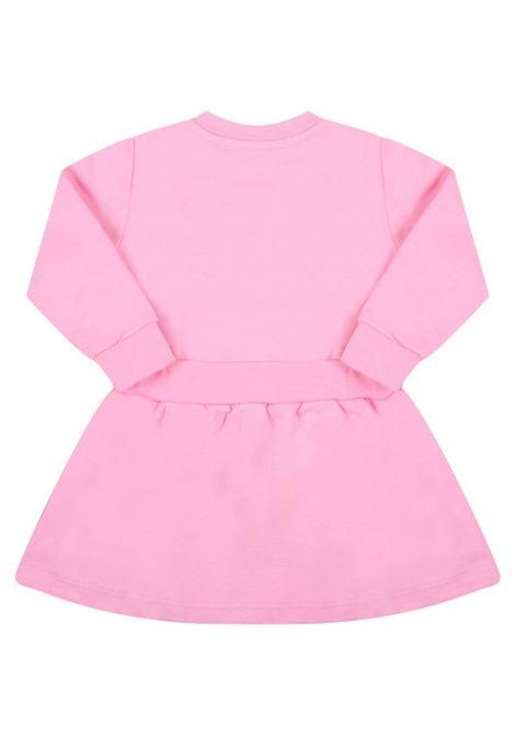 Dress with print MSGM KIDS | MS027881042