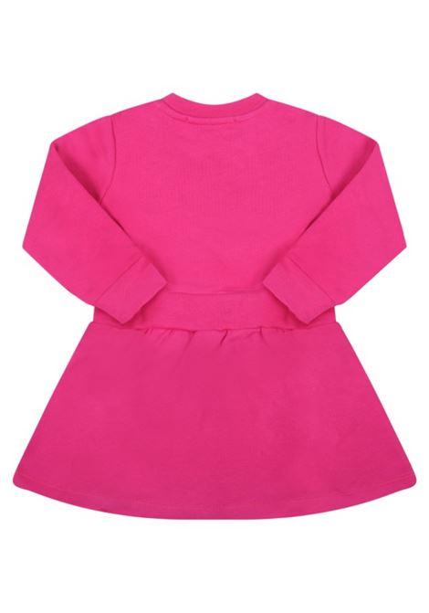 Dress with print MSGM KIDS | MS027881044