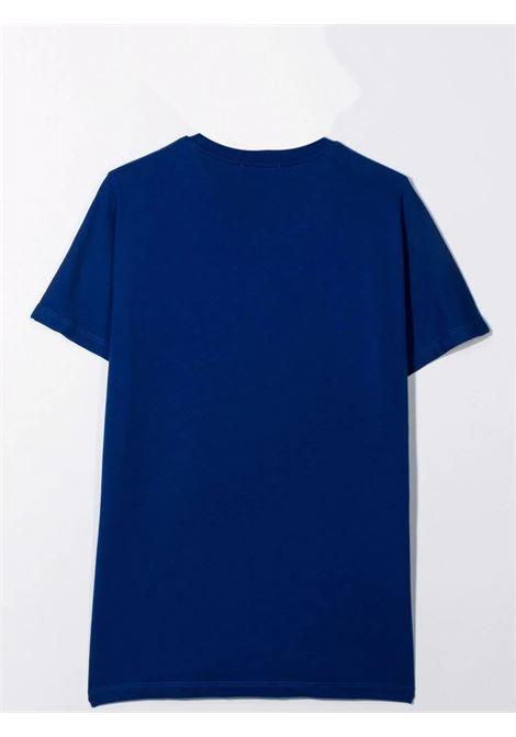 T-shirt con stampa MSGM KIDS | MS027957130