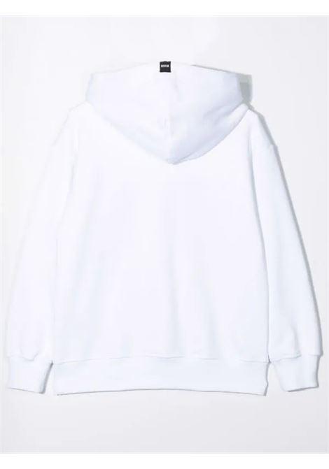 Sweatshirt with print MSGM KIDS | MS028713T001