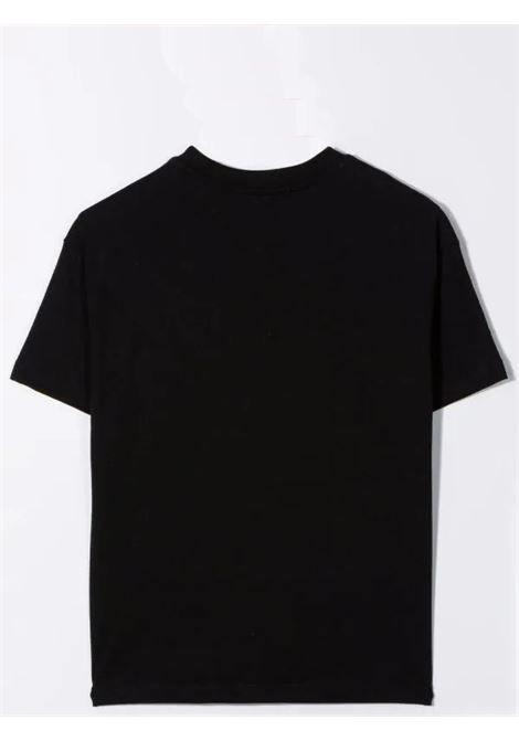T-shirt con stampa MSGM KIDS | MS028717110/28