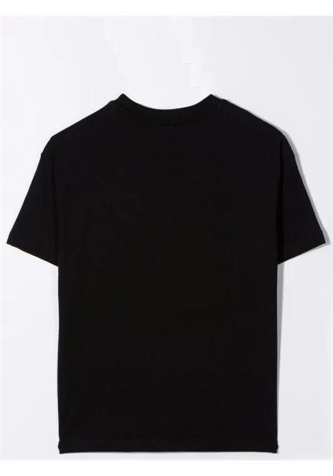 T-shirt con stampa MSGM KIDS | MS028717T110/28