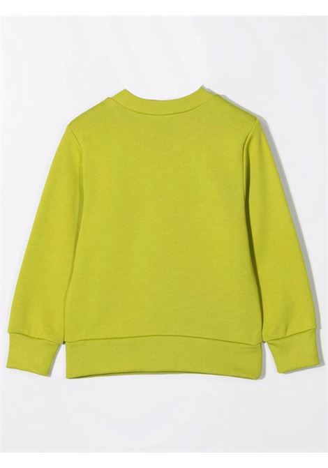 Sweatshirt with print N°21 KIDS | N21181 N01130N503