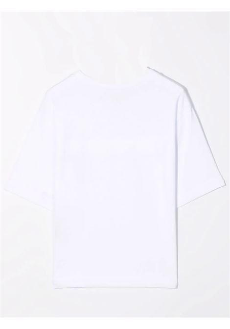 T-shirt with print N°21 KIDS | N21199 N00800N100