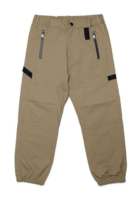 Drawstring trousers N°21 KIDS | N21221 N01590N10