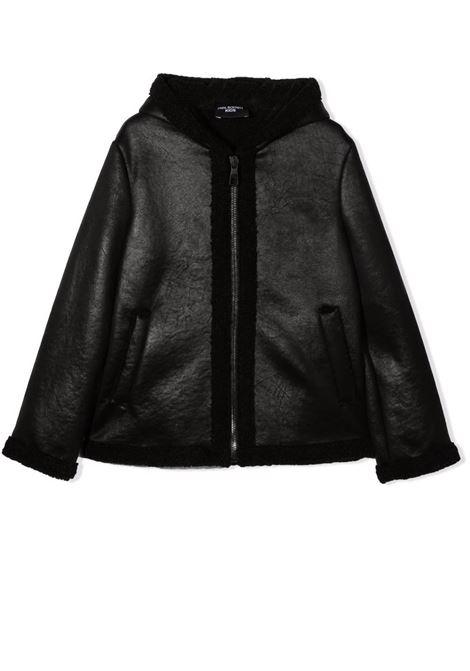Jacket with zip NEIL BARRETT KIDS | 028942110