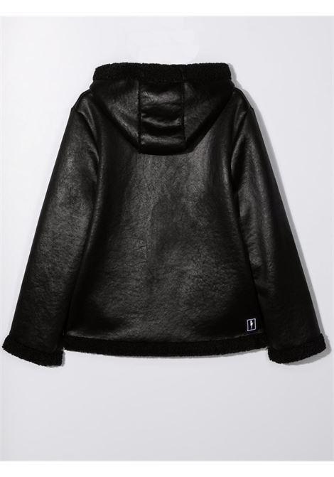 Jacket with zip NEIL BARRETT KIDS | 028942T110