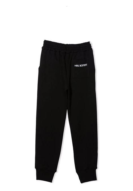 Thunderbolt track pants NEIL BARRETT KIDS | 028967T110