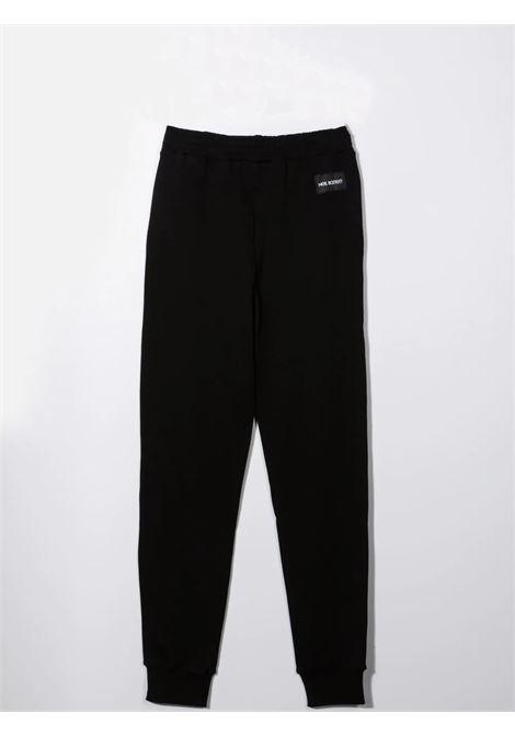 Thunderbolt track pants NEIL BARRETT KIDS | 028969T110