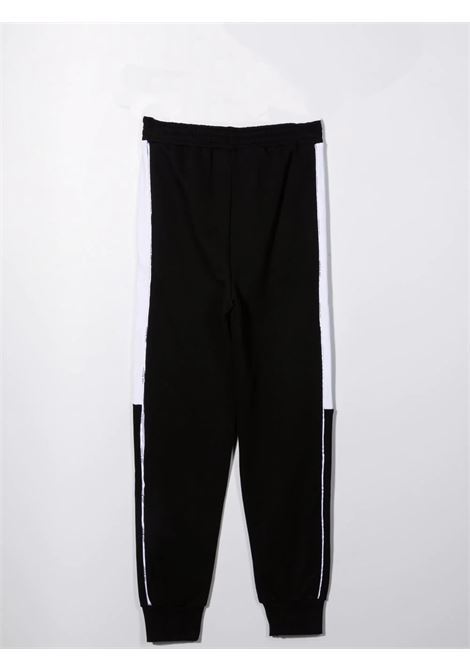 Joggers with side band NEIL BARRETT KIDS | 028970T110