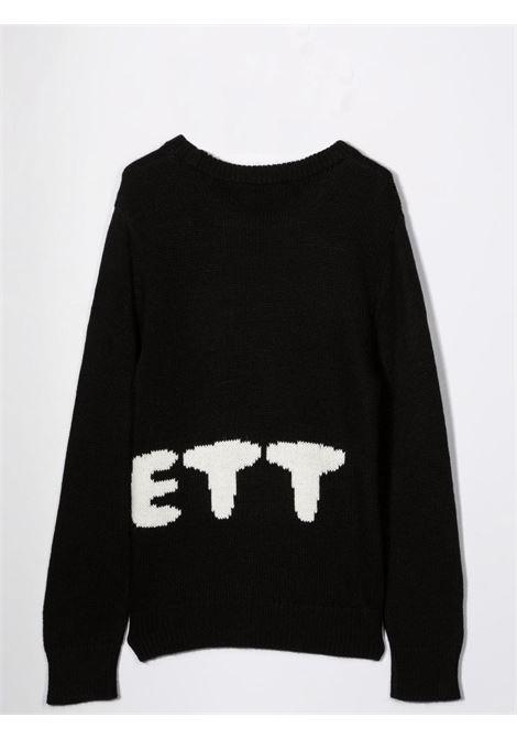 Logo sweater NEIL BARRETT KIDS | 028982T110