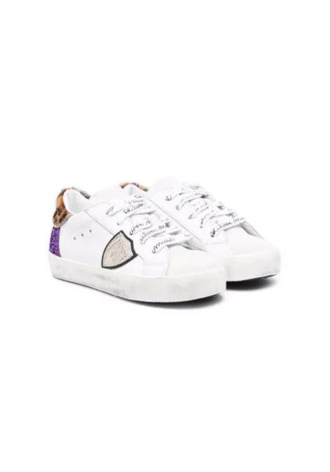 Sneakers Paris PHILIPPE MODEL KIDS | 694091