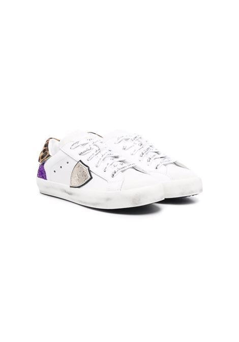 Sneakers con  logo PHILIPPE MODEL KIDS | 69478T1