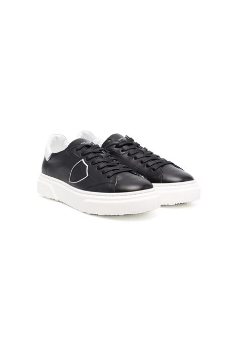 Sneakers con logo PHILIPPE MODEL KIDS | 694881