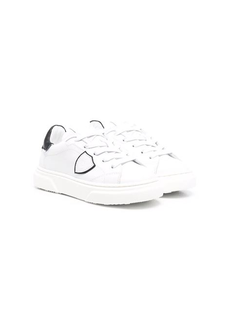 Sneakers con logo PHILIPPE MODEL KIDS | 694882
