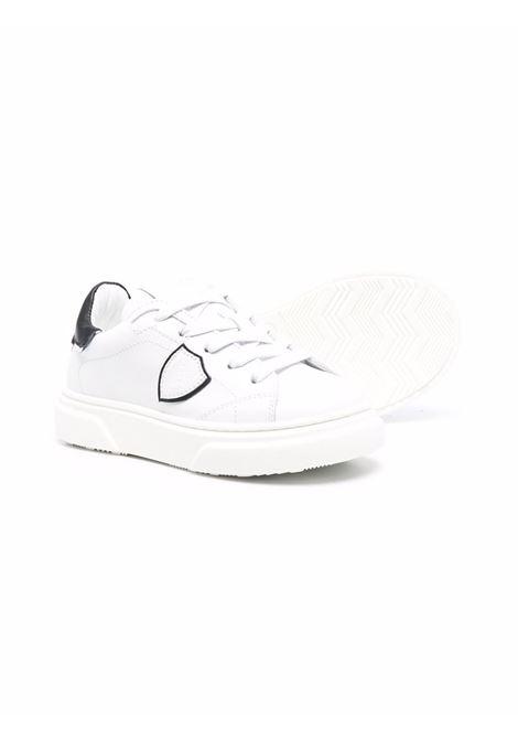 Sneakers con logo PHILIPPE MODEL KIDS | 69488T2