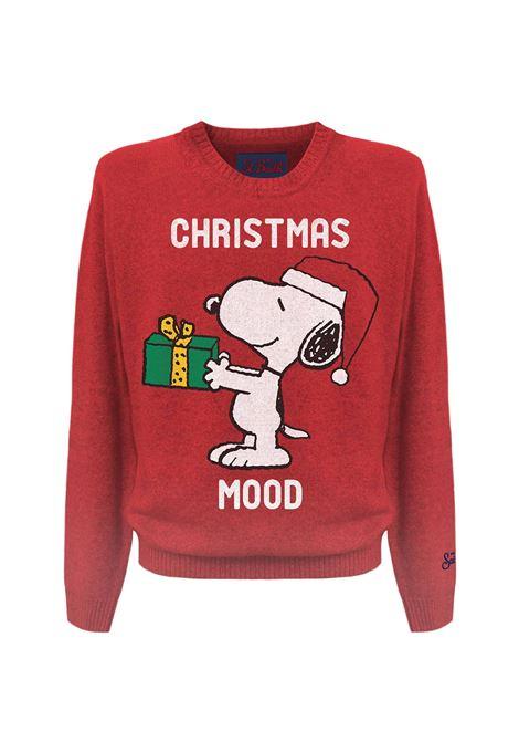 Pull Snoopy Gift Saint barth kids | DOUGLASSNGI41