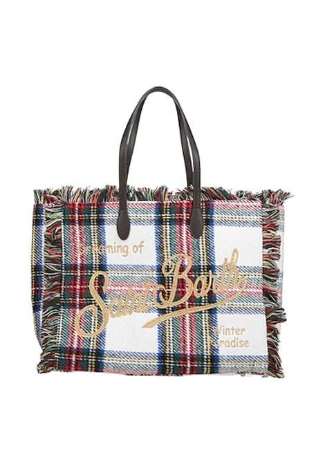 Fabric bag Saint barth | VANITYTR10R
