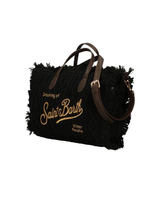 Fabric bag Saint barth | VANITYTRIC0O