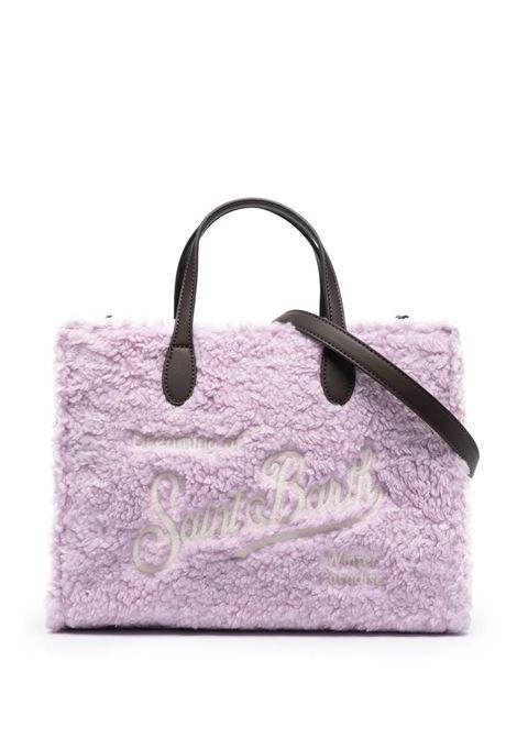 Teddy effect bag Saint barth | VIVIANSHRPA2