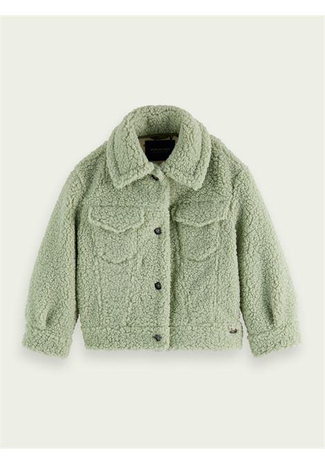 Teddy coat SCOTCH & SODA KIDS | 1629274334