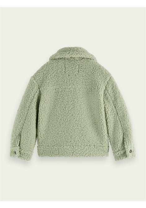 Teddy coat SCOTCH & SODA KIDS | 162927T4334