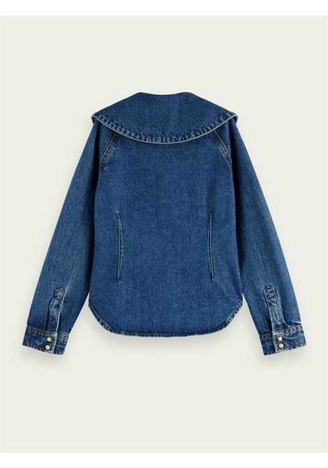 Shirt with collar SCOTCH & SODA KIDS | 1629910089