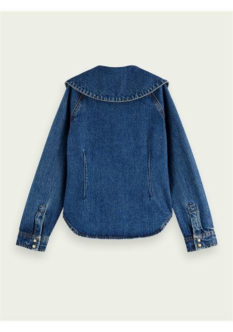 Camicia con colletto SCOTCH & SODA KIDS   162991T0089