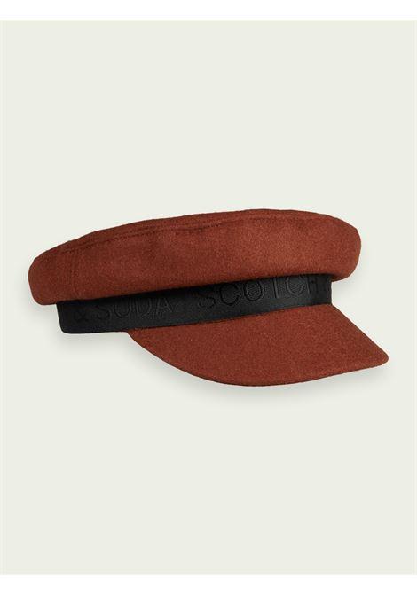 Cappello con visiera SCOTCH & SODA KIDS | 1630920477