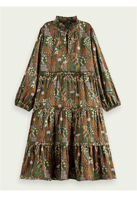 Maxi dress SCOTCH & SODA KIDS | 1631050220