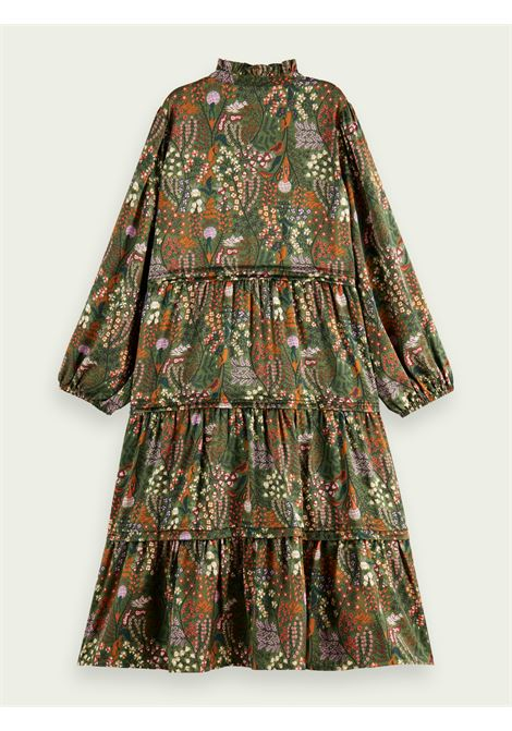 Maxi dress SCOTCH & SODA KIDS | 163105T0220