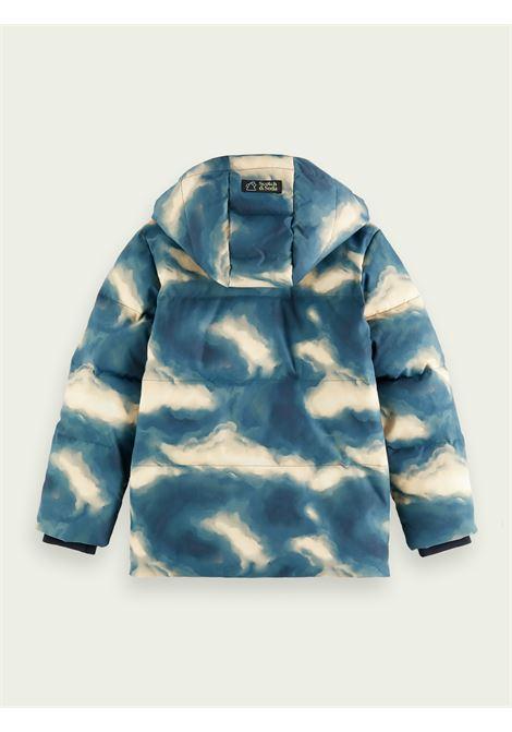 Padded jacket SCOTCH & SODA KIDS | 1631290593