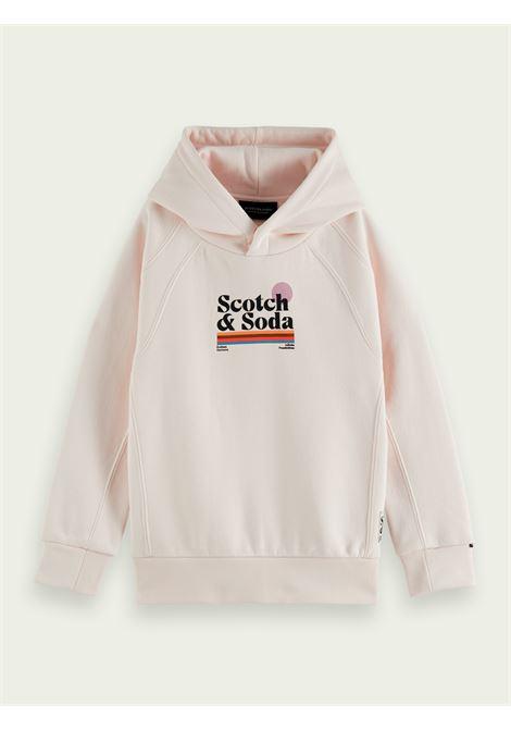 Hoodie SCOTCH & SODA KIDS | 1633690003