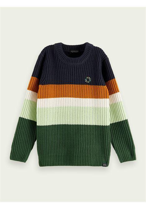Pull multicolor SCOTCH & SODA KIDS | 1634410217