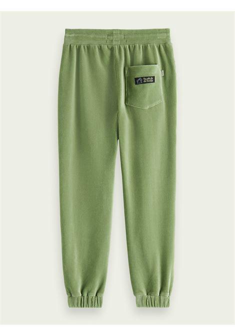 Fleece trousers SCOTCH & SODA KIDS | 1648344352