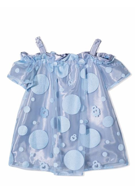 Off-the-shoulder dress SIMONETTA | Dress | 1P1021 L0004601