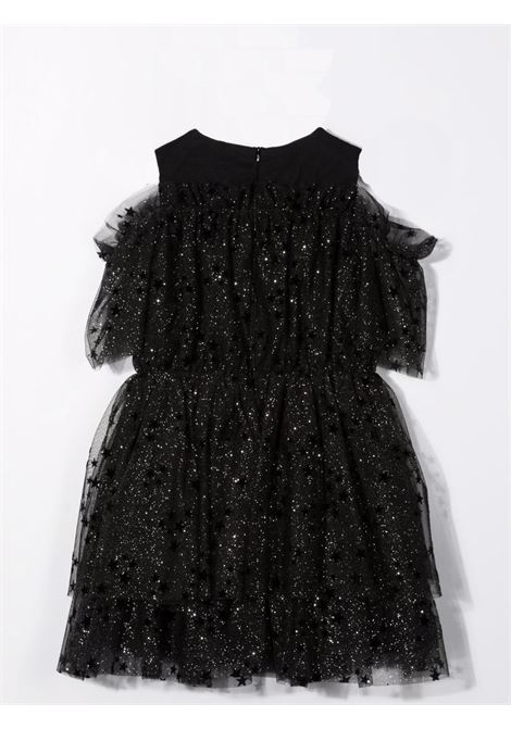 Dress with ruffles SIMONETTA | 1P1151 T0004930