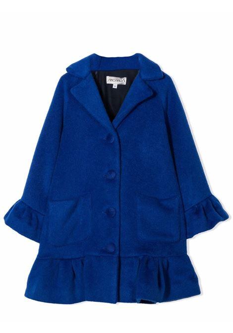 Single-breasted coat SIMONETTA | 1P2040 E0031613