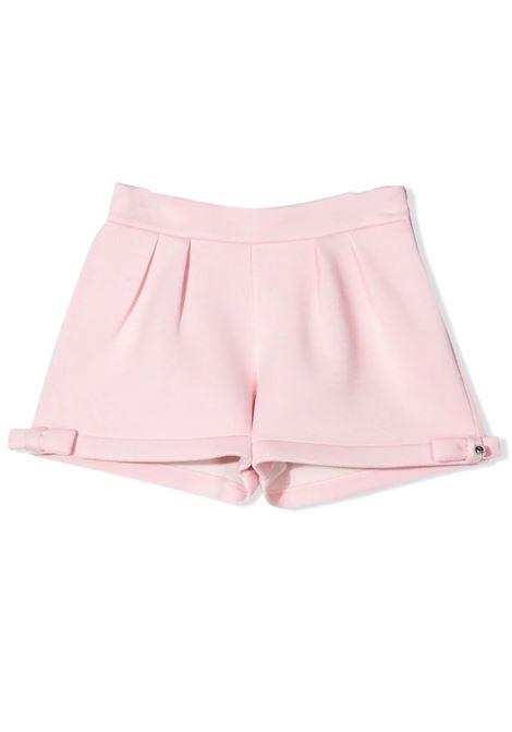 Shorts con fiocchi SIMONETTA | 1P6079 A0012502RS