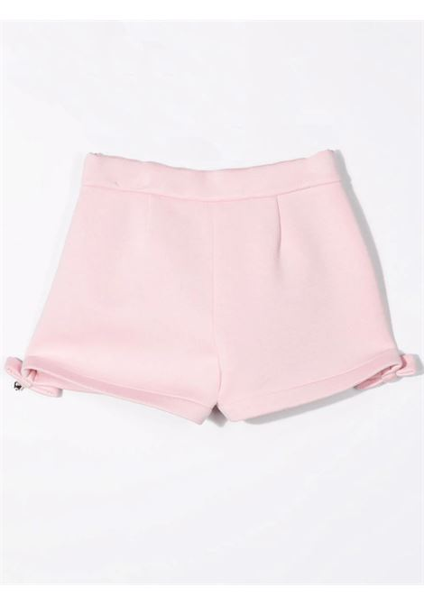 Shorts with bows SIMONETTA | 1P6079 A0012502RS
