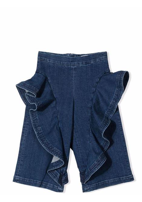 Wide leg jeans SIMONETTA | 1P6110 D0004621