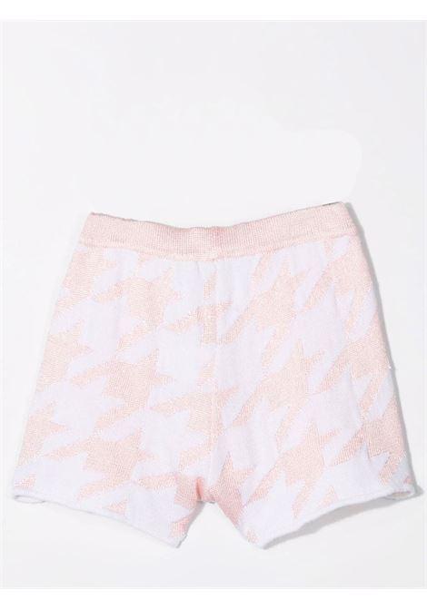 Shorts con bottoni SIMONETTA | 1P6159 X0014515