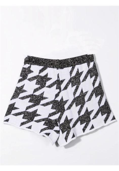Shorts con bottoni SIMONETTA | 1P6159 X0014930