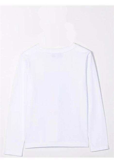 T-shirt con stampa SIMONETTA   1P8100 Z0069100