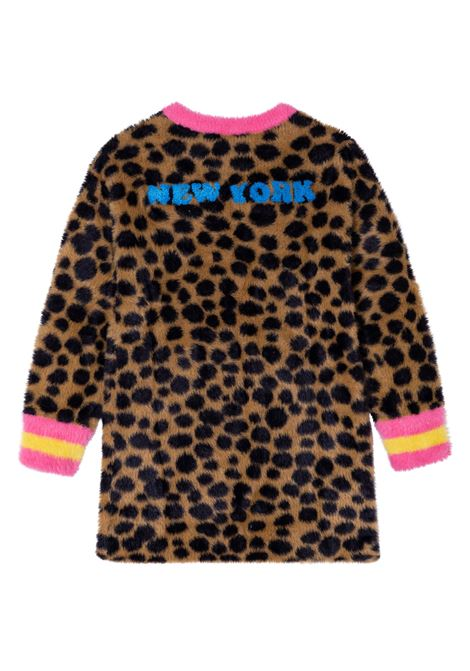 Dress with print THE MARC JACOBS KIDS | W12388T300