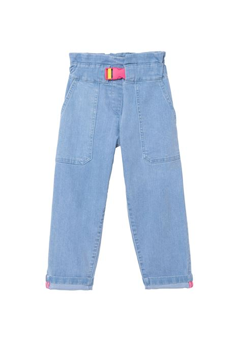 Denim pants THE MARC JACOBS KIDS | W14280TZ10