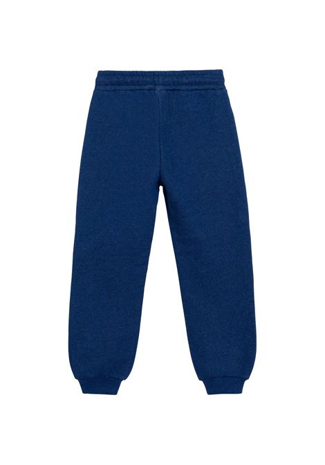 Sports trousers with print THE MARC JACOBS KIDS | W14284V37