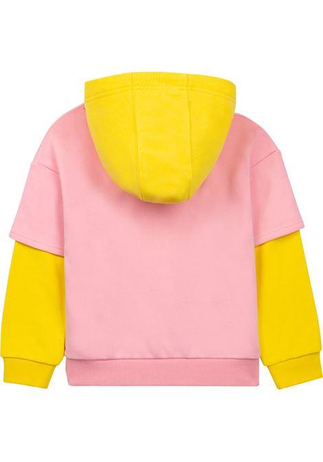 Sweatshirt with print THE MARC JACOBS KIDS | W1557145T